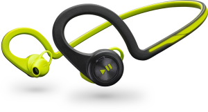 Auricolare wireless + microfono Backbeat Fit