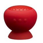 Speaker bluetooth Funghetto MB2 rosso