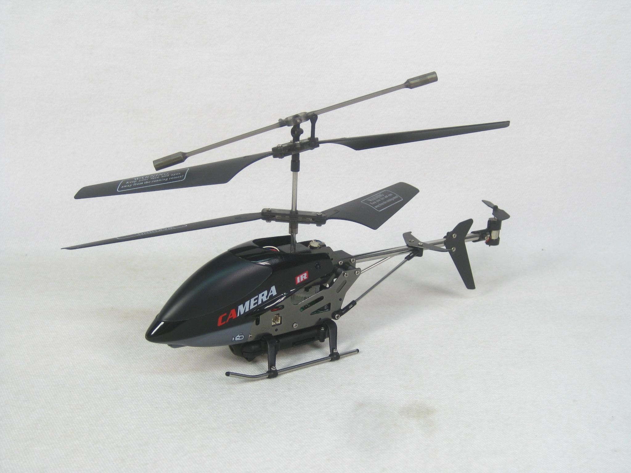 Elicottero Telecomandato Con Telecamera : Elicottero radiocomandato con telecamera artdesigns