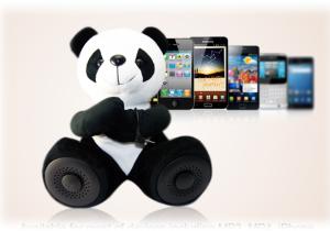 Panda speaker X8