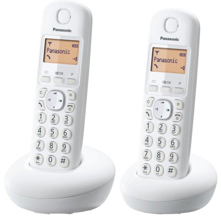 Panasonic KX-TGB212