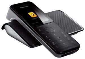 Panasonic KX-PRW120
