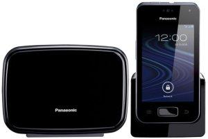 Panasonic -KX-PRX110