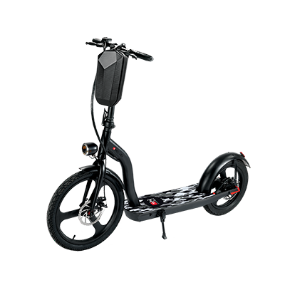 Electric Scooter Monster